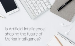 AI market intelligence