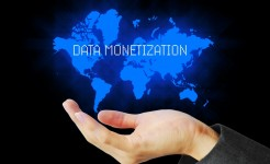 data monetization