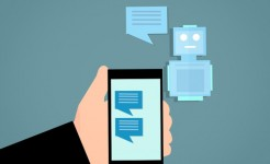 Data science chatbot