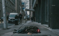 data science help homeless